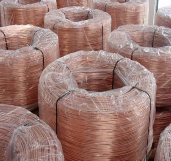 Filmaşin - Wire rod